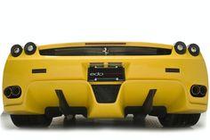 edo competition Ferrari Enzo XX Evolution  HD Pictures