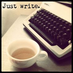 just write  Such great advice...why is it so hard?