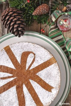 Christmas Cooking, Christmas Art, Xmas, Jingle All The Way, Greek Recipes, Food Inspiration, Sweets, Holiday Decor, Noel