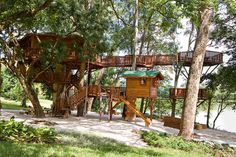 11 | 18 Of The World's Most Amazing Tree Houses | Co.Design: business + innovation + design