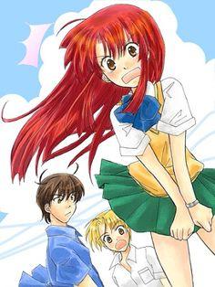 (WR) Kaze No Stigma, Anime Group, New Chapter, Otaku, Novels, Boards, Geek, Manga, Pictures