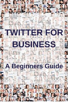 Twitter for business – a beginners guide Content Marketing Strategy, Marketing Communications, Social Media Marketing, Social Media Channels, Social Media Tips, Business Storytelling, Storytelling Techniques, Twitter For Business, Business Stories