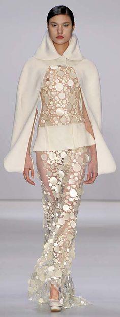 Gloria Coelho (São Paulo Fashion Week) Brazil Fashion Week @michaelOXOXO @JonXOXOXO @emmaruthXOXO @emmammerrick  #GLORIACOELHO
