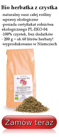 Właściwości czystka - czystek (Cistus incanus), herbata czystek, czystek zioło, czystek tabletki