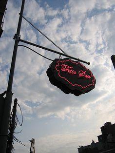 Fette sau, Brooklyn