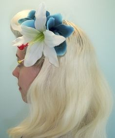 Accessories Flowers | 1950s Dresses from Vivien of Holloway