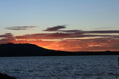 Lago Panguipulli Chile, Celestial, Sunset, Places, Outdoor, Sunsets, Outdoors, Lugares, Chili Powder