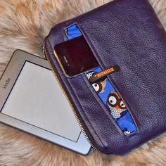 DIY Tasche nähen, Tablet Hülle, Nähanleitung, Schnittmuster kostenlos