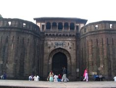 It is said that Full Moon nights are very much haunted in Shaniwarwada Fort, Pune. According to an old story, this fort is haunted by the ghost of a prince who was brutally assassinated when he was 13 year old by one of his relative. His ghost can be heard shrieking in the middle of the night.