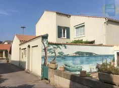 A vendre Sete 380045552 Cimm immobilier Villa, Location, Real Estate, Mansions, House Styles, Terraced House, Manor Houses, Real Estates, Villas