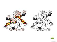 Omalovánky postavy z večerníčku | i-creative.cz - Inspirace, návody a nápady pro rodiče, učitele a pro všechny, kteří rádi tvoří. Coloring Pages, Minnie Mouse, Disney Characters, Fictional Characters, Mandala, Snoopy, Creative, Art, Quote Coloring Pages