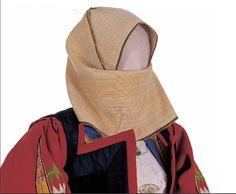 Sardinian #headdress