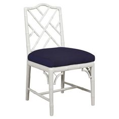 Dining chair alternative - Jonathan Adler Chippendale Side Chair