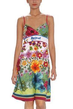 Desigual Womens Dress Kansas