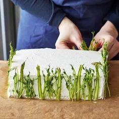 Göra smörgåstårta, steg för steg! | ICA Buffé Kids Cooking Recipes, Cooking With Kids, Healthy Meals For Kids, Kids Meals, Sandwhich Cake, Savory Pastry, Snacks, Sweet And Salty, Culinary Arts