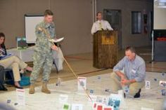 News: Emergency managers map out New Madrid earthquake preparedness