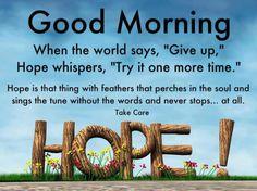 Good-morning-quotes-images-motivational-hopeful-positive ...