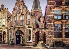 Zutphen. The Netherlands