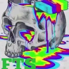 Psycho Wallpaper, Sad Wallpaper, Iphone Wallpaper, Badass Aesthetic, Sky Aesthetic, Aesthetic Movies, Scary Photography, Trippy Visuals, Instagram Cartoon
