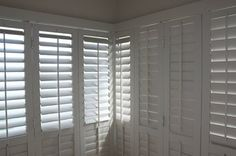 California Shutter California Shutters, Blinds, Curtains, Home Decor, Decoration Home, Room Decor, Shades Blinds, Blind, Draping