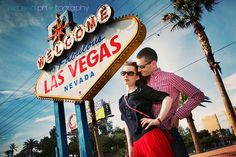 Las Vegas Strip Photo Tour- Anna and Arseniy- Exceed Photography - Las Vegas Event and Wedding Photographer