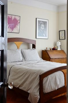 Warm, Creative & Eclectic Style in Brooklyn
