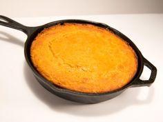 Cooking channel Rev Run's Sunday suppers  episode j Justines's jazzy jumbo gumbo Sweet Potato Cornbread