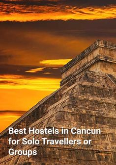 Best Hostels in Cancun for Solo Travellers or Groups: One of the most popular and famous tourist destinations in the Mexican Caribbean,…