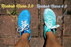 Check out my  post on the new @Reebok Nano 4.0s!  http://friskylemon.com/2014/08/14/product-review-reebok-nano-4-0s/  Part of my #fitfluential #Nano4 campaign through @fitfluential