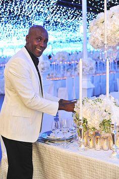 Preston Bailey - Wedding Flower Ideas | Wedding Planning, Ideas & Etiquette | Bridal Guide Magazine