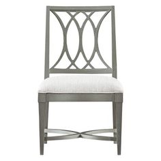 Stanley Coastal Living Resort Heritage Coast Side Chair Dolphin 062-B1-60