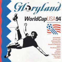 Various Artists - Gloryland Soccer Rocks the Globe: World Cup USA 94 (Europan Edition) (1994)  Download: http://dwntoxix.blogspot.com/2016/06/various-artists-gloryland-soccer-rocks_2.html
