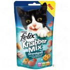 Felix Sac De Cadeaux Grillades - Felix Goody Bag Mixed Grill The bag of cat treats is filled with different textured, coloured and shaped bite size treats so your cat can enjoy a multitude of flavours and textures in every bite. Nursing Supplies, Pet Supplies, Cat Food Coupons, Mixed Grill, Food Recalls, Cat Training Pads, Party Mix, Cat Treats, Sissi