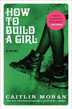 Caitlin Moran is teaming up with screenwriter John Niven and British indie studio Monumental Pictures to adapt her semi-autobiographical book,How to Build a Girl, into film. The book, about the yo...