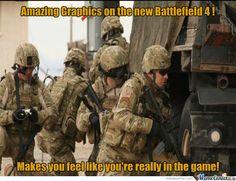 battlefield 4 memes | Battlefield 4 - When You See It - Meme Center