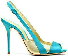 414c113f878 Casadei - Accessories - 2011 Spring-Summer Get the right heels to match  with your jewellery!