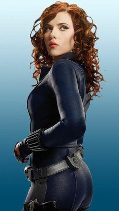 Scarlett Johansson, Black Widow Scarlett, Black Widow Natasha, Heros Comics, Marvel Heroes, Mcu Marvel, Captain Marvel, Marvel Women, Marvel Girls