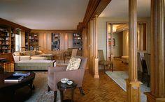 Kaufman Segal Design | Chicago Interior Design Firm - Lakeshore Drive High Rise