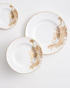 680 China Ideas Plates Dinnerware China