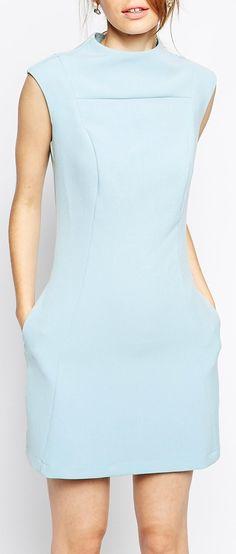 clean a line dress