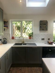 Home Kitchens, Kitchen Cabinets, Home Decor, Decoration Home, Room Decor, Cabinets, Kitchen, Home Interior Design, Dressers