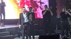 MARCO MENGONI-MENGONILIVE2016 - ARENA DI VERONA 21/5/2016 - NEMMENO UN G...