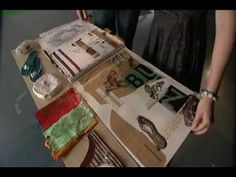 Preparing an Art School Portfolio - Resources for Art Students CAPI ::: Create Art Portfolio Ideas, Tell YOUR Story