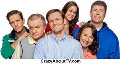 The McCarthys Cast