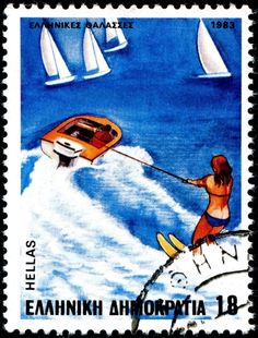Speedboats (and other small watercraft) - Stamp Community Forum - Page 4