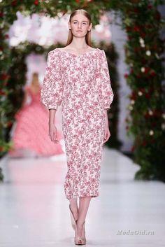Женская мода: Yulia Prokhorova, осень-зима 2015-2016