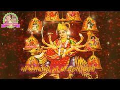 Durga puja, Navratri durga puja wishes images in hindi