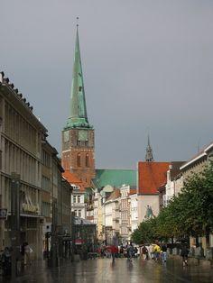Lübeck - Breite Straße