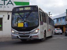 SÉRGIO JOSÉ- ÔNIBUS ALAGOAS: Linhas de ônibus em Maceió passam por Mudanças.