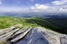 10 Best U.S. Road Trips to Take this Summer | Fodors   Blue Ridge Parkway - Virginia and North Carolina